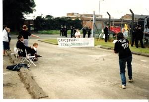 Capenhurst Tennis Championship